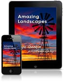 Amazing Landscapes Photography - iPad/iPhone Wallpaper application