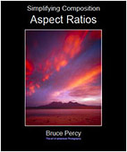 Aspect Ratios - Simplifying Composition by Bruce Percy