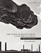 The Power of Black & White. In Adobe Lightroom & Beyond by Piet Van den Eynde