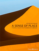 A Sense of Place. Finding Your Eye at Home and Abroad by Younes Bounhar