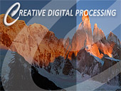 Creative Digital Processing Video Tutorials by Ian Plant
