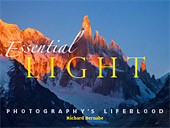 Essential Light. Photography's Lifeblood by Richard Bernabe