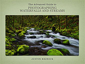 Photograph Moving Water Like a Pro by Justin Reznick