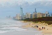 australia stock photography | Surfer's Paradise, Surfer's Paradise, Gold Coast, QLD, Australia, Image ID AU-GOLD-COAST-SURFERS-PARADISE-0002.