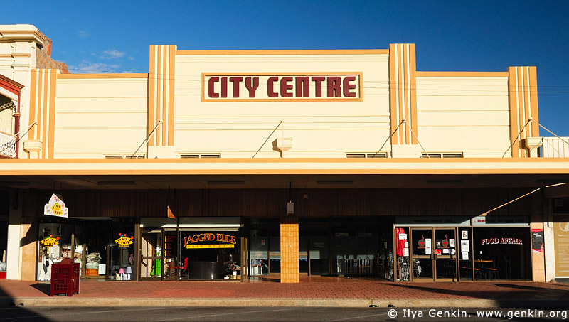 australia stock photography | Broken Hill City Centre, Broken Hill, NSW, Australia, Image ID AU-BROKEN-HILL-0001