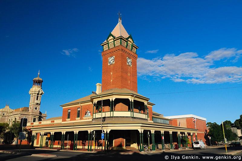 Broken Hill Australia  city photos gallery : ... Hill Post Office, Broken Hill, NSW, Australia, Image ID AU BROKEN HILL