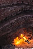 australia stock photography | The New Cobar Gold Mine at Night, Cobar, NSW, Australia, Image ID AU-COBAR-0010.