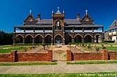 australia stock photography | St Joseph's Convent, Glen Innes, New England, NSW, Australia, Image ID AU-GLEN-INNES-0001.