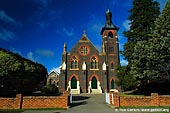 australia stock photography | St Patrick's Church, Glen Innes, New England, NSW, Australia, Image ID AU-GLEN-INNES-0005.