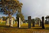 australia stock photography | The Australian Standing Stones, Glen Innes, New England, NSW, Australia, Image ID AU-GLEN-INNES-0008.