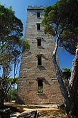 australia stock photography | The Boyd's Tower, Red Point, Ben Boyd National Park, New South Wales, Australia, Image ID AUNS0001.