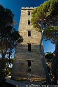 australia stock photography | The Boyd's Tower, Red Point, Ben Boyd National Park, New South Wales, Australia, Image ID AUNS0003.