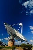 australia stock photography | Radio Antenna Dish, Parkes, NSW, Australia, Image ID AU-PARKES-0001.