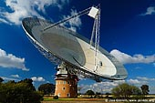 Parkes and The Dish Stock Photography and Travel Images