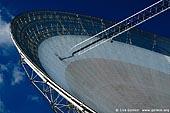 australia stock photography | Radio Antenna Dish, Parkes, NSW, Australia, Image ID AU-PARKES-0006.
