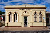 australia stock photography | Wentworth Post Office, Wentworth, New South Wales (NSW), Australia, Image ID AU-WENTWORTH-0009.