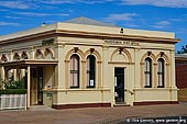 australia stock photography | Wentworth Post Office, Wentworth, New South Wales (NSW), Australia, Image ID AU-WENTWORTH-0012.