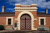 australia stock photography | Old Wentworth Gaol, Wentworth, New South Wales (NSW), Australia, Image ID AU-WENTWORTH-0016.