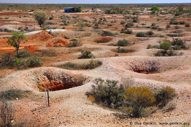 australia stock photography   White Cliffs Opal Mines, White Cliffs, NSW, Australia, Image ID WHITE-CLIFFS-OPAL-MINES-0006