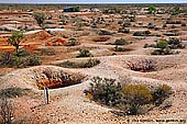 australia stock photography | White Cliffs Opal Mines, White Cliffs, NSW, Australia, Image ID WHITE-CLIFFS-OPAL-MINES-0006.