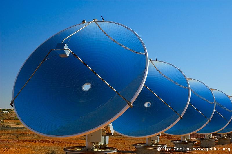 australia stock photography | White Cliffs Solar Power Station, White Cliffs, NSW, Australia, Image ID WHITE-CLIFFS-SOLAR-POWER-STATION-0011