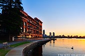 australia stock photography | The Old Swan Brewery, Perth, WA, Australia, Image ID AUPE0006.