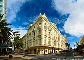 australia stock photography | His Majesty's Theatre, Perth, WA, Australia, Image ID AUPE0015.
