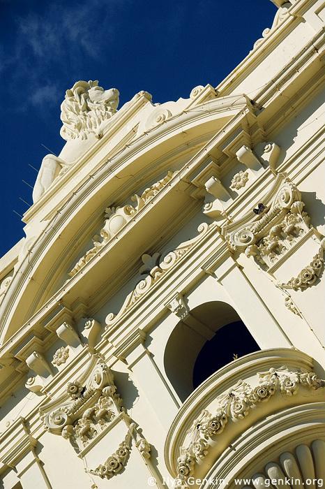 australia stock photography | His Majesty's Theatre, Perth, WA, Australia, Image ID AUPE0018