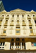 australia stock photography | His Majesty's Theatre, Perth, WA, Australia, Image ID AUPE0025.