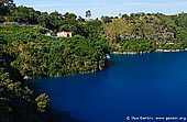 australia stock photography | The Blue Lake, Mount Gambier, South Australia (SA), Australia, Image ID AU-MOUNT-GAMBIER-0006.