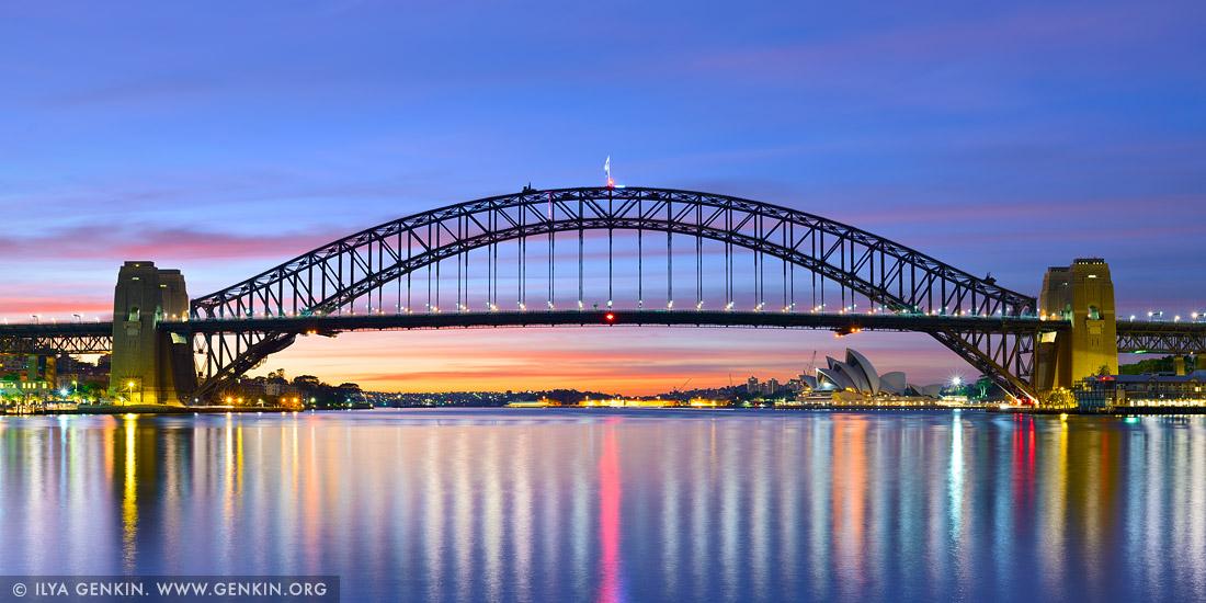 40 sydney harbour bridge - photo #33