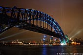 australia stock photography | Sydney Harbour Bridge 75th Anniversary, Sydney, New South Wales, Australia, Image ID AUHB0015.