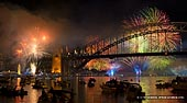 australia stock photography | The Royal Australian Navy IFR Fireworks, View from McMahons Point, Sydney, New South Wales, Australia, Image ID NAVY-IFR-FIREWORKS-0004.
