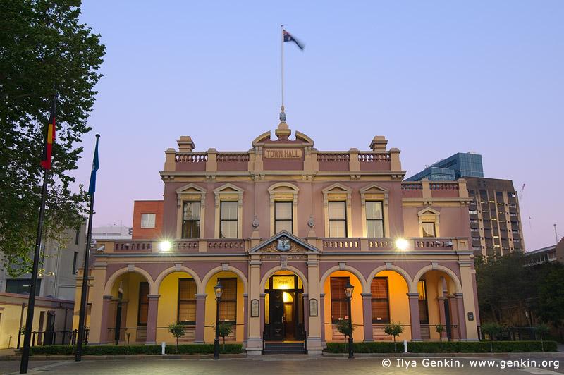 australia stock photography | Parramatta City Town Hall, Parramatta, Sydney, NSW, Australia, Image ID AU-SYDNEY-PARRAMATTA-0001