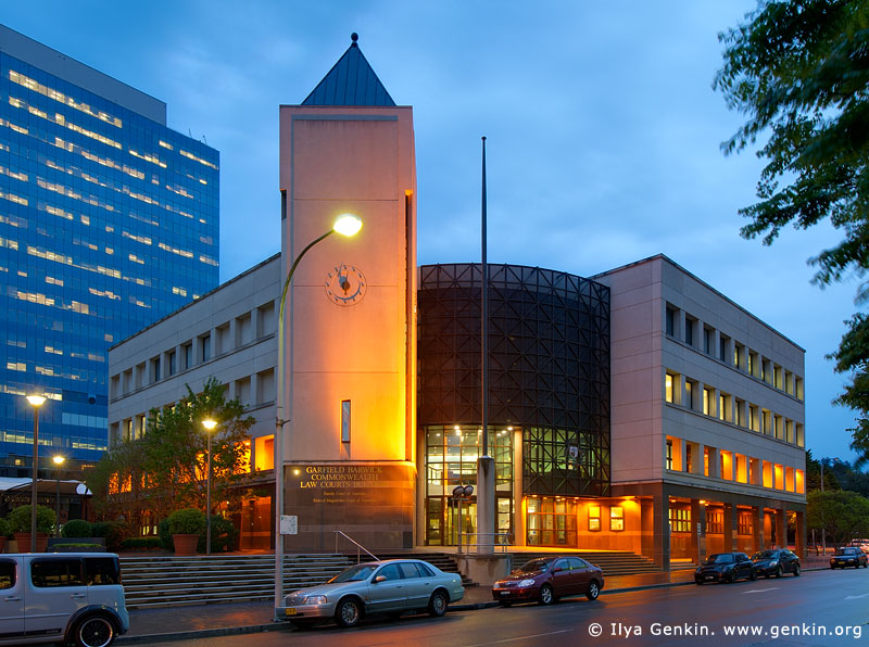 australia stock photography | Garfield Barwick Commonwealth Law Courts, Parramatta, Sydney, NSW, Australia, Image ID AU-SYDNEY-PARRAMATTA-0008