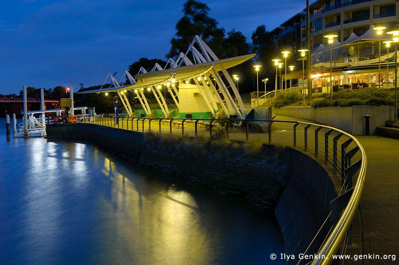 australia stock photography | Parramatta Ferry Wharf, Parramatta, Sydney, NSW, Australia, Image ID AU-SYDNEY-PARRAMATTA-0010