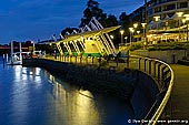 australia stock photography | Parramatta Ferry Wharf, Parramatta, Sydney, NSW, Australia, Image ID AU-SYDNEY-PARRAMATTA-0010. Stock image of the Parramatta ferry wharf at night.