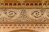 australia stock photography | Queen Victoria Building (QVB) Architecture Details, Sydney, New South Wales (NSW), Australia, Image ID AU-SYDNEY-QVB-0016.