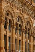 australia stock photography | Queen Victoria Building (QVB) Architecture Details, Sydney, New South Wales (NSW), Australia, Image ID AU-SYDNEY-QVB-0022.