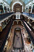 australia stock photography | Interior of the Queen Victoria Building (QVB), Sydney, New South Wales (NSW), Australia, Image ID AU-SYDNEY-QVB-0026.