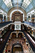 australia stock photography | Interior of the Queen Victoria Building (QVB), Sydney, New South Wales (NSW), Australia, Image ID AU-SYDNEY-QVB-0027.