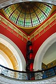 australia stock photography | Interior of the Queen Victoria Building (QVB), Sydney, New South Wales (NSW), Australia, Image ID AU-SYDNEY-QVB-0039.