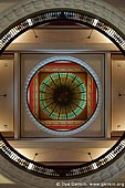 australia stock photography | Interior of the Queen Victoria Building (QVB), Sydney, New South Wales (NSW), Australia, Image ID AU-SYDNEY-QVB-0041.