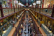 australia stock photography | Interior of The Strand Arcade, Sydney, New South Wales (NSW), Australia, Image ID STRAND-ARCADE-0002.