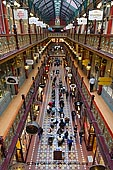 australia stock photography | Interior of The Strand Arcade, Sydney, New South Wales (NSW), Australia, Image ID STRAND-ARCADE-0005.