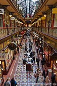 australia stock photography | Interior of The Strand Arcade, Sydney, New South Wales (NSW), Australia, Image ID STRAND-ARCADE-0008.