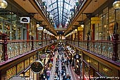 australia stock photography | Interior of The Strand Arcade, Sydney, New South Wales (NSW), Australia, Image ID STRAND-ARCADE-0009.