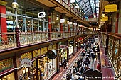 australia stock photography | Interior of The Strand Arcade, Sydney, New South Wales (NSW), Australia, Image ID STRAND-ARCADE-0011.