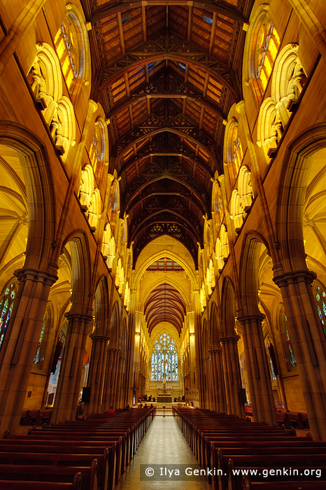 australia stock photography | St. Mary's Cathedral, Sydney, NSW, Australia, Image ID AU-SYDNEY-ST-MARYS-CATHEDRAL-0002