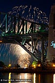 australia stock photography | Sydney's New Year Eve Fireworks over Harbour Bridge, Sydney, New South Wales (NSW), Australia, Image ID SYDNEY-NYE-FIREWORKS-0016.